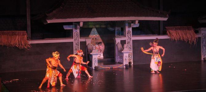 ⑦プランバナン、ボコの丘or イジョ寺院サンセット、ラーマヤナ舞踊