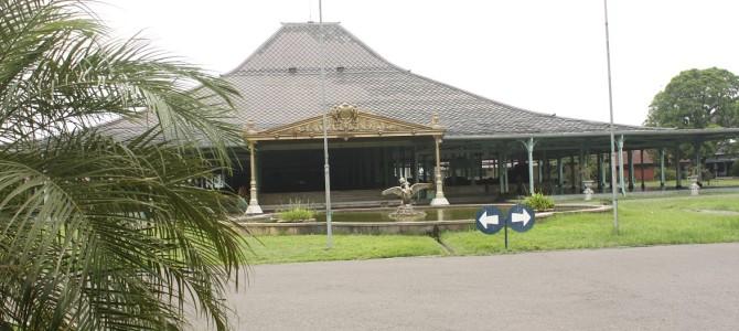 Mankunegaran Palace