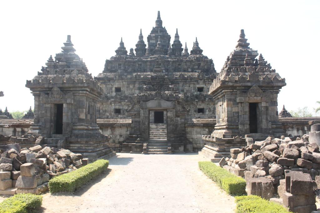 プラオサン寺院