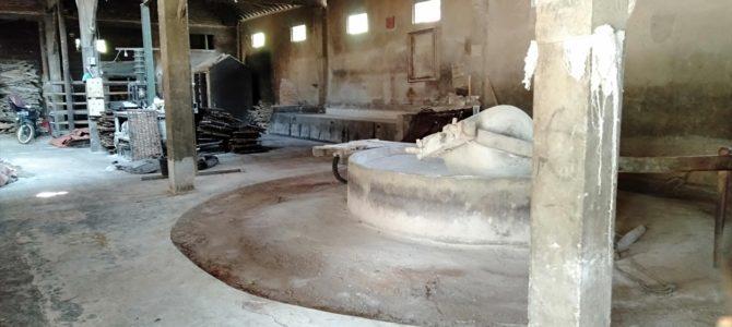 Lethek Noodle Factory