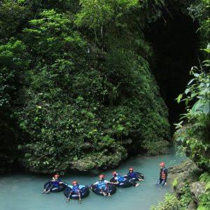カリスチ洞窟